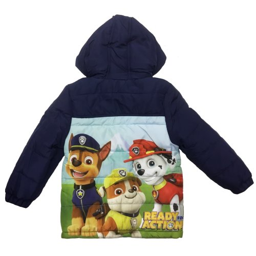 Paw Patrol Coat on OnBuy