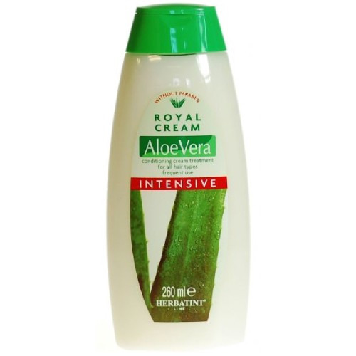 Herbatint Herbatint Royal Cream Regenerating Conditioner 260ml