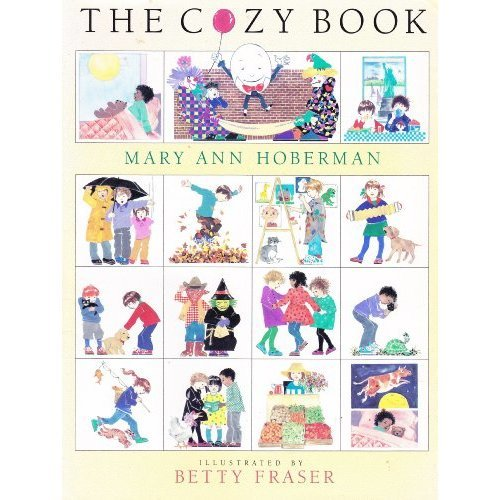 The Cozy Book