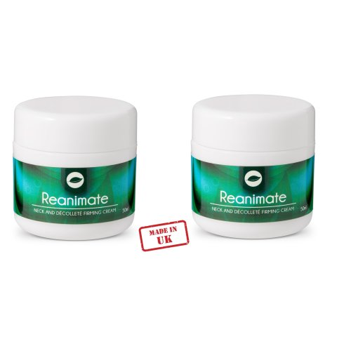 2 x Neck & Décolleté Firming Cream 50ml