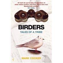 Birders (Paperback)