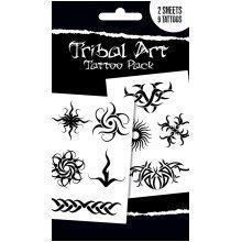 Tribal Tattoo Pack
