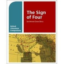The Oxford Literature Companions: the Sign of Four