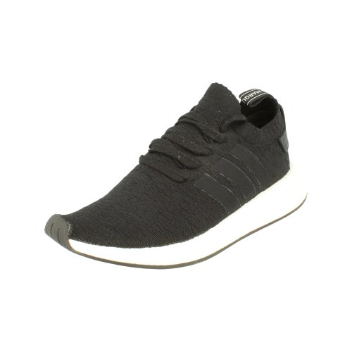 Adidas Originals Nmd_R2 Pk Mens Running Trainers Sneakers