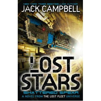 The Lost Stars - Shattered Spear (book 4) (Lost Stars 4)