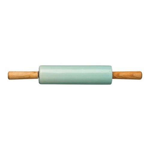 Sweet Heart Rolling Pin - Pastel Green