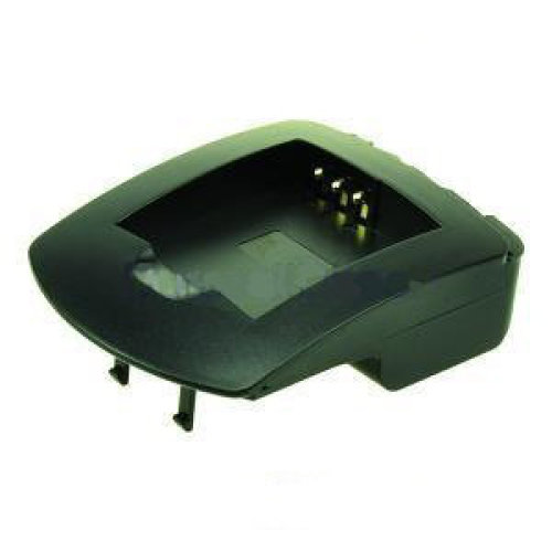 2-Power PLA8004A Outdoor battery charger Black battery charger