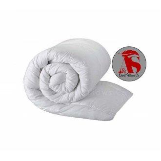Double 4.5 Tog Duvet Quilt - Quality Corovin Duvet Quilts - Bedding Quilts …