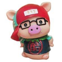 Creative Pig Gift Piggy Bank Lovely Money/Coin Box
