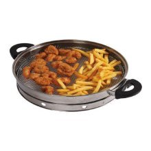 Sentik Healthy Eating Air Fryer Ring Attachment For 12 Litre Halogen Oven