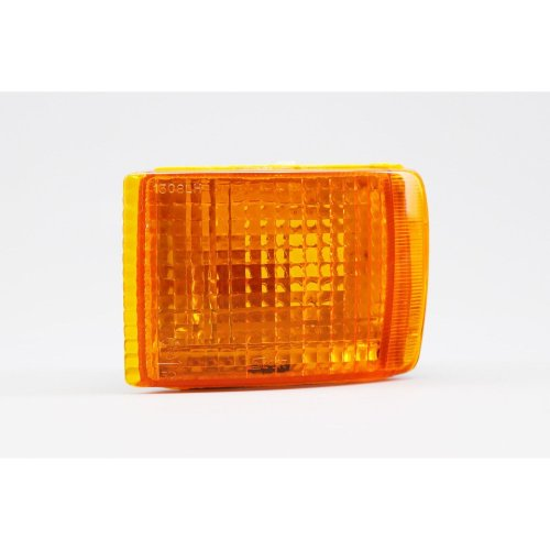 Front indicator right orange Ford Sierra Cosworth GHIA XR4