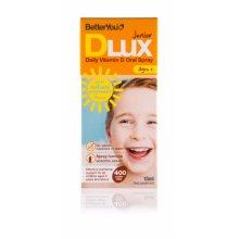 Better You  Dlux Junior Vitamin D Oral Spray 15ml