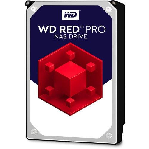 Western Digital WD6003FFBX WD Red Pro 6TB 7200RPM WD6003FFBX