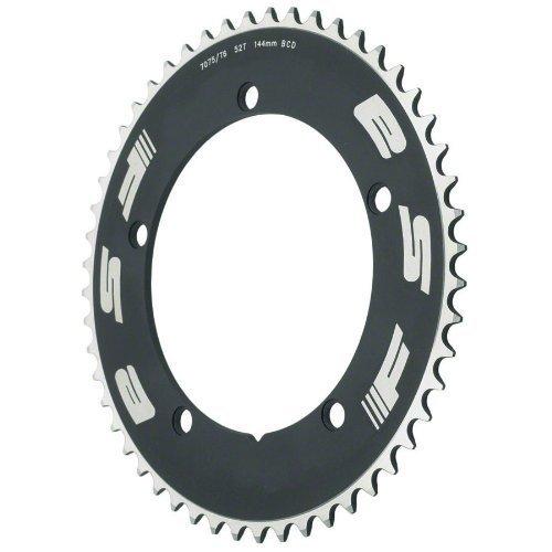 FSA Pro Track chainwheel 144BCDx50T black