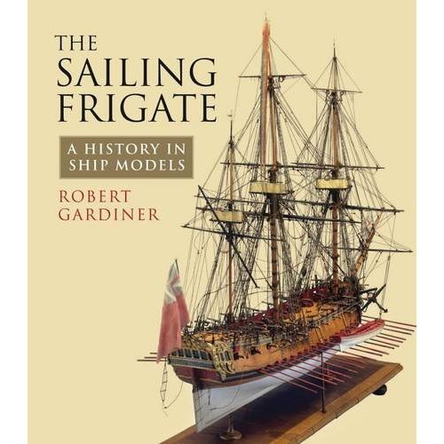 The Sailing Frigate
