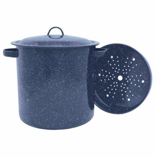 15.5 Quart Tamale Menudo Pot Boiler