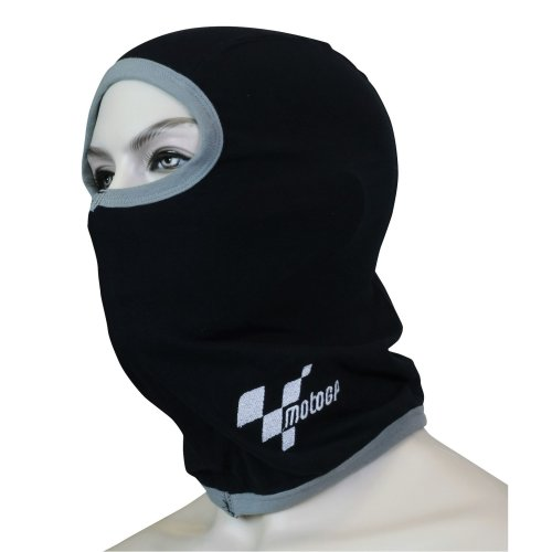 MotoGP Official licensed cotton thermal balaclava embroidered logo