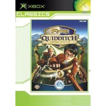 Harry Potter Quidditch World Cup (Xbox Classics)
