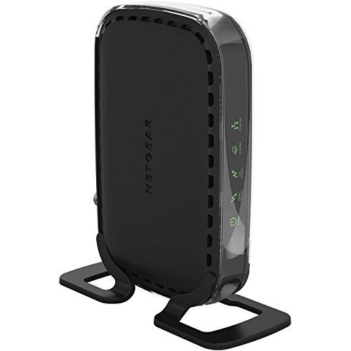 NETGEAR Cable Modem 8x4 DOCSIS 3 0 NO WIRELESSMODEM ONLY Works for Xfinity from Comcast Spectrum Cox Cablevision amp More CM400 1AZNAS