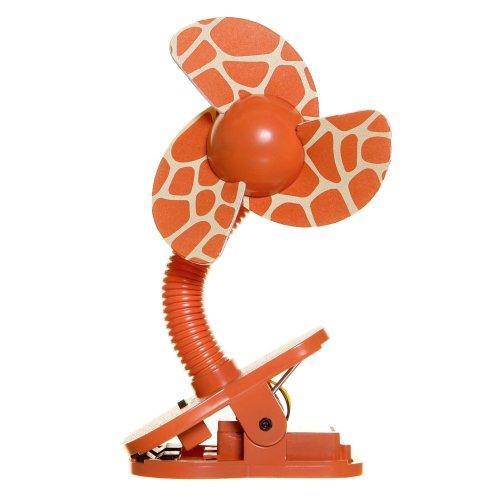 Dreambaby Stroller Fan - Giraffe