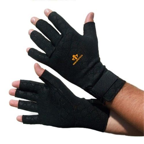 IMPACTO TS19940 Anti-Fatigue Thermo Glove - Large