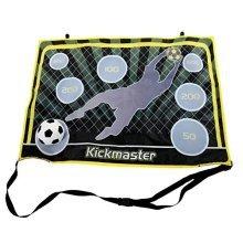 Kickmaster Velcro Soccer Shotout