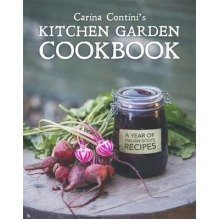 Carina Contini's Kitchen Garden Cookbook
