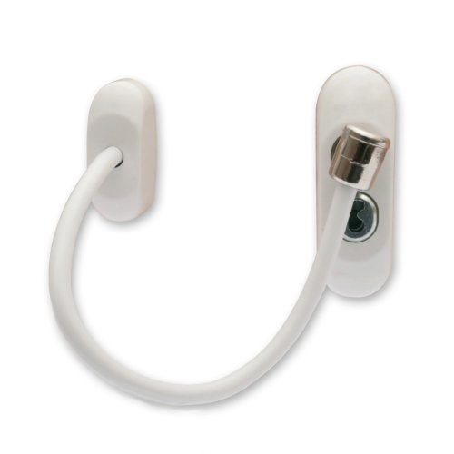 Babysecurity Window Restrictor