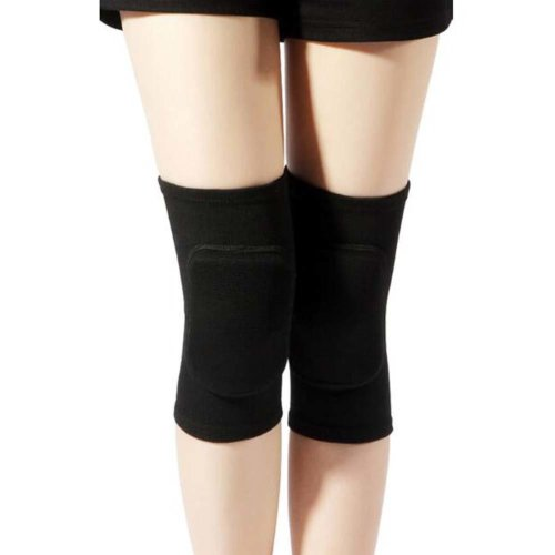 Professional Athletics Knee Compression Sleeve Knee Brace Knee Pads 2-Pack ,#A1
