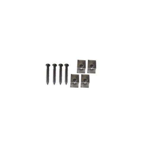 Speaker Fixing Kit - Pack Of 4