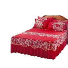 Luxurious Durable Bed Covers Multicolored Bedspreads, #11