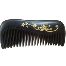 Natural Wooden Comb/Best Choice Of Gift Giving/Chinese Style(Bubinga)