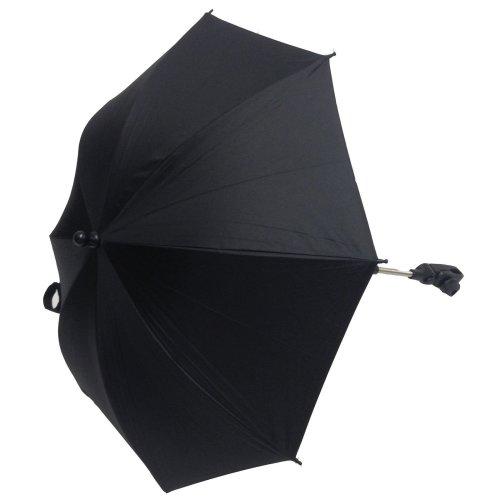 Baby Parasol Compatible with Uppababy Mesa Vista Cruz G-Luxe Lite Black