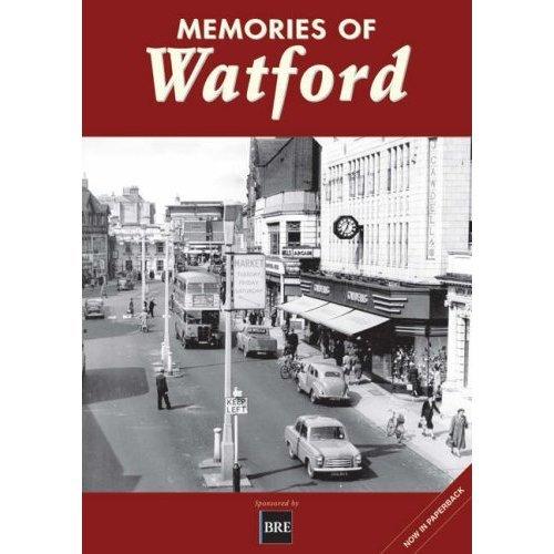 Memories of Watford