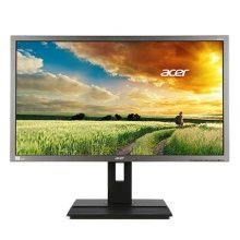 Acer B286HK 28In Widescreen 4K Monitor -DP DVI HDMI