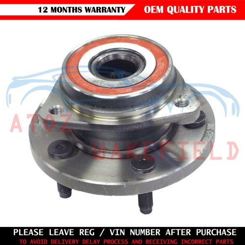FOR JEEP GRAND CHEROKEE WJ FRONT RIGHT WHEEL BEARING HUB 52098679AB 52098679AC