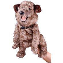 Hacker T. Dog Hand Puppet Brand New As Seen On CBBC (CBeebies)