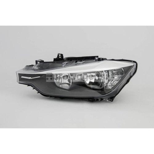 Headlight left BMW 3 Series F30 F31 12-15