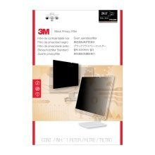3M PF24.0W9 Privacy Filter for Widescreen Desktop LCD Monitor 24.0""