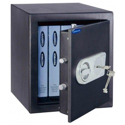 Rottner Toscana 50 High Security Safe Cash Rated Key Lock