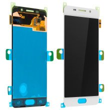 LCD replacement part with touchscreen for Samsung Galaxy A3 2016 – White