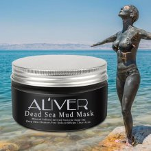 ALIVER Dead Sea Mud Mask
