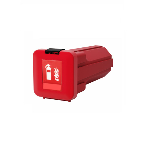 Vehicle Extinguisher Cabinet (6 Kg size)