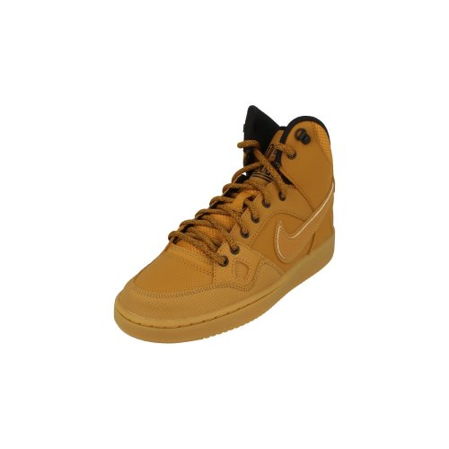 Nike Son Of Force Mid Winter GS Hi Top Trainers 807392 Sneakers Shoes