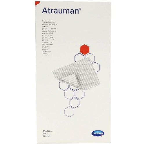 Atrauman Tulle 10x20cm (x30)