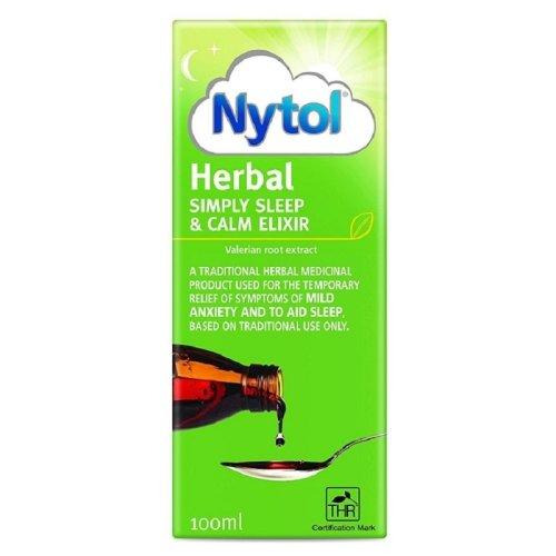 Nytol Herbal Elixir 100ml