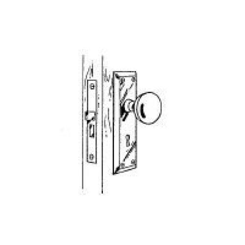215 04 51 Inside Lock Set