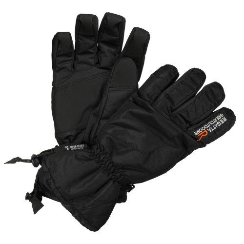 Regatta Great Outdoors Mens Transition Waterproof Gloves