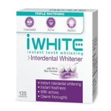 iWhite Interdental Whitener Floss