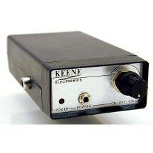 Keene Mono Headphone Monitor Amplifier